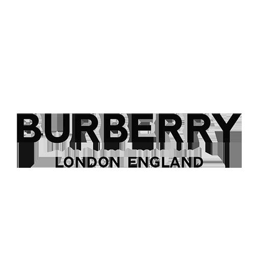 Burberry logo - Pretzel Films