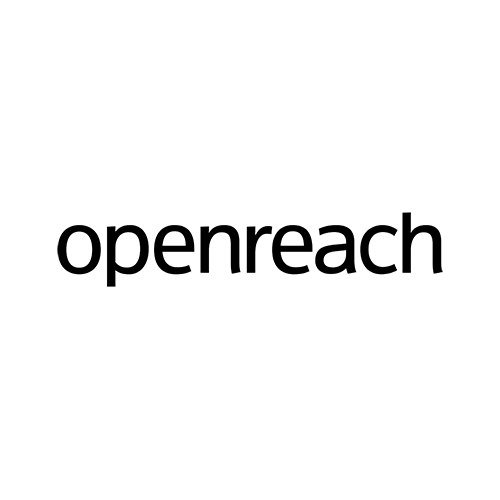 Openreach Logo - Pretzel Films